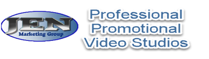 Professional Promotional Videos